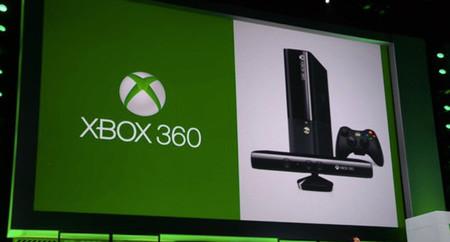 Una nueva Xbox 360 para cerrar su ciclo de vida