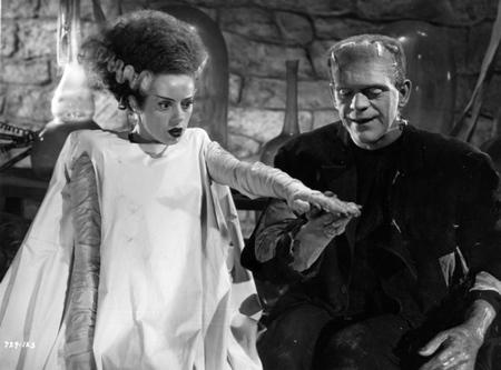 'La novia de Frankenstein', remake