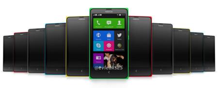 Un androide camuflado como Windows Phone y creado por Nokia: imagen de la semana