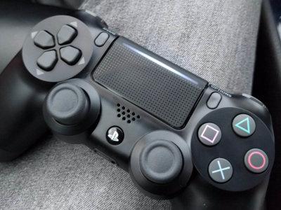 ¿Es este el nuevo DualShock? (actualizado)