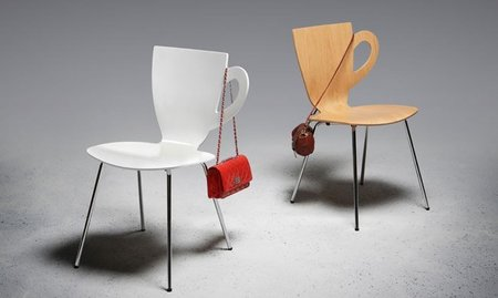 coffee chair bolso