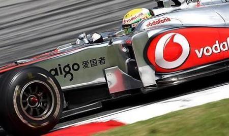 GP de Malasia 2010: Dominio de los motores Mercedes en la primera sesión de entrenamientos libres