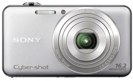 La Sony WX50 alcanza el vídeo a 1080p