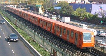 Próximamente, internet gratuito en el Metro de la ciudad de México