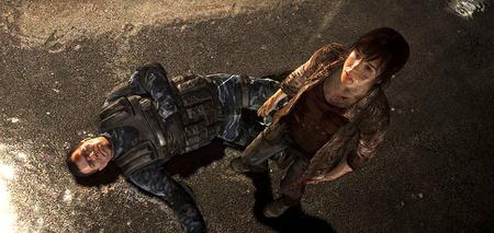 'BEYOND: Two Souls', conociendo lo que habita en el más allá [E3 2012]