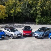 El diésel sigue perdiendo la batalla en Europa: el Grupo PSA y Renault eliminarán los coches de gasóleo en 2025