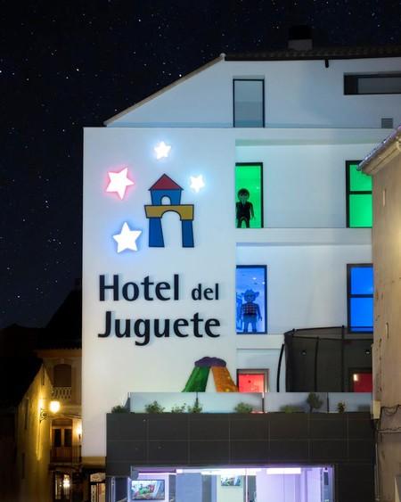 hotel juguete ibi