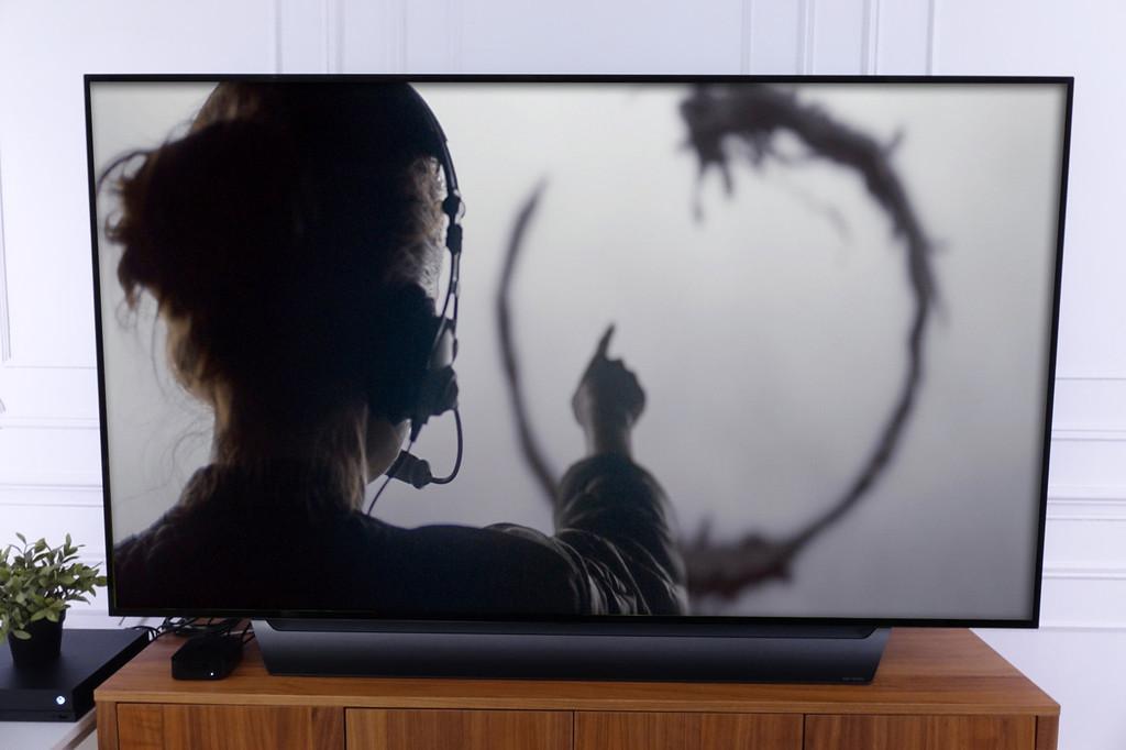 Los contenidos en UHD/4K llegan a Movistar+ en forma de series, fútbol, documentales y películas de estreno