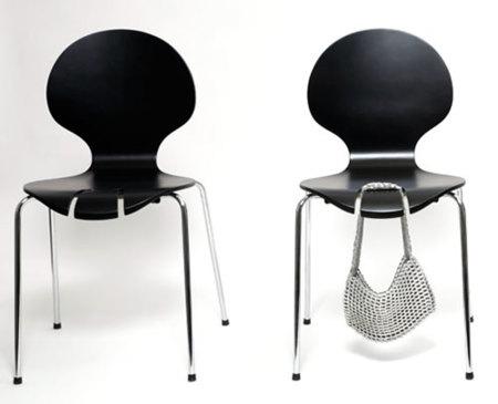 Stop Thief Chair: una silla anti-robo de bolsos