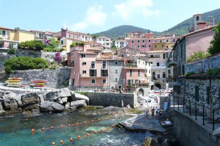 ¿Conocéis Lerici, el pueblo marinero en el Golfo de los Poetas (Italia)?