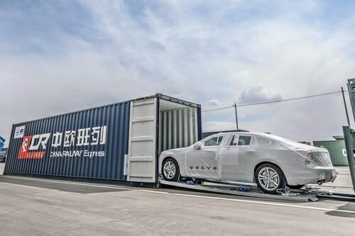 La crisis energética china promete un caos para la industria automotriz en Europa. Del efecto mariposa a la sangría de puestos de trabajo