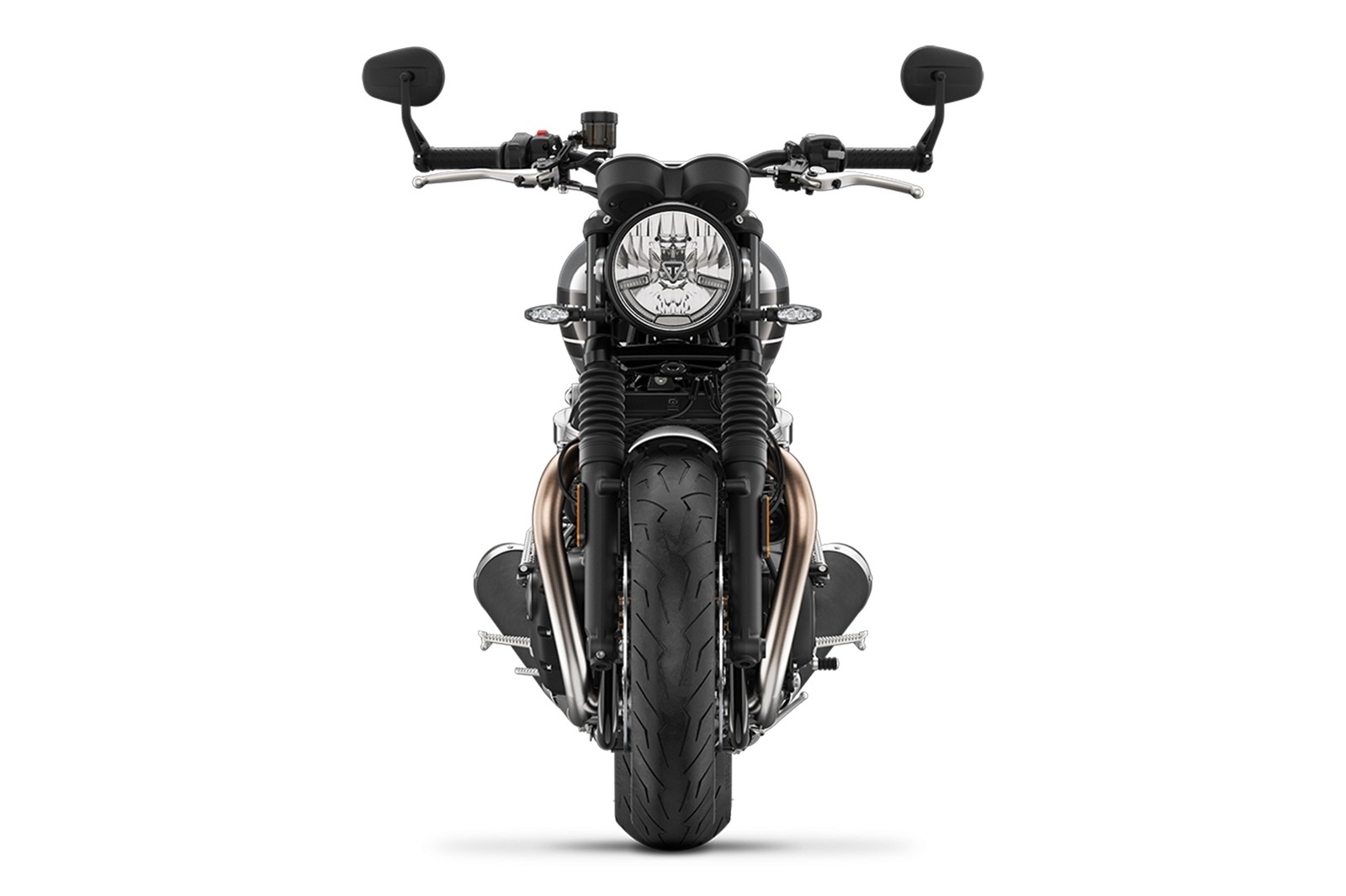Foto de Triumph Speed Twin 2019 (32/37)