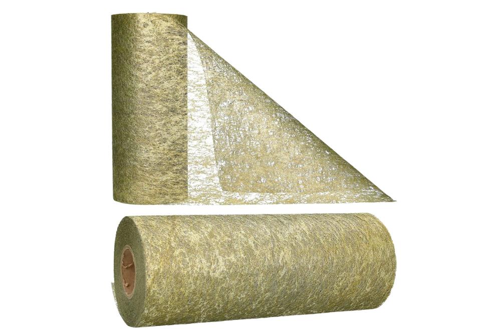 Camino de mesa material no tejido
