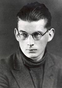 Samuel Beckett en el Pompidou (París)