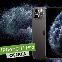Más barato todavía. El iPhone 11 Pro de 64 GB ahora sí que es un chollo en tuimeilibre por sólo 749 euros