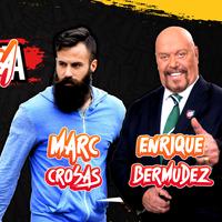 "Enrique ""El Perro"" Bermúdez narrará el ""Torneo de la Super Lucha de One Punch Man"" de 'Free Fire' en México"