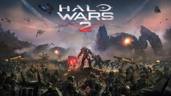 Halo Wars 2 Fondo
