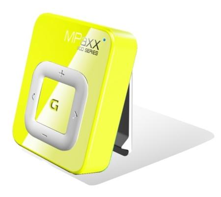 Grundig Mpaxx 900