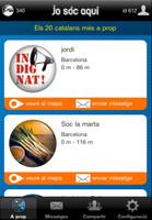 Aplicaciones viajeras: encuentra catalanes