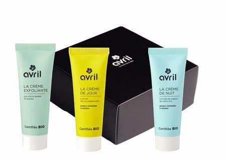 Pack Facial Avril