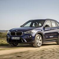 Los precios para España del nuevo BMW X1 no son moco de pavo