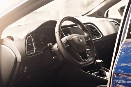 Prueba SEAT León Cupra ST 4Drive