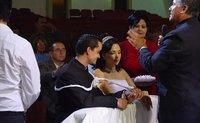 Las 'ferias de boda' pueden aportarnos consejos muy valiosos para ahorrar en los preparativos de nuestro matrimonio