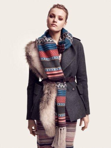 Loobook HM, Otoño-Invierno 2010/2011: todas las tendencias con la nueva ropa de mujer XII
