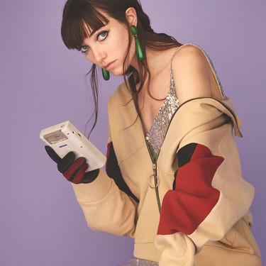 Regreso al pasado: vuelven los 80 (si es que alguna vez se fueron) de la mano de Zara TRF