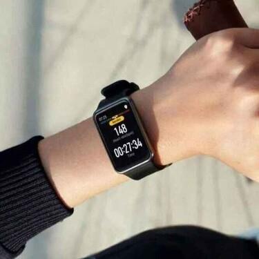 El Huawei Watch Fit está rebajado 50 euros en Amazon: la mejor opción para llevar un smartwatch bonito y funcional en oferta
