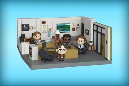 Arma tu propio set de 'The Office': figuras mini de la serie ya en reserva con Amazon México
