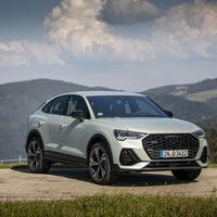 Audi Q3 Sportback: Precios, versiones y equipamiento en México