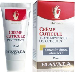 Crema cutículas Mavala