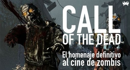 'Call of the Dead': el homenaje definitivo al cine de zombis