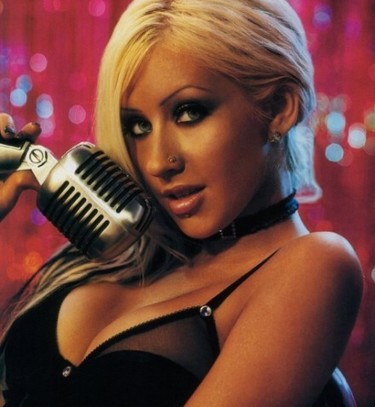 Christina Aguilera tiene su propia emisora de radio