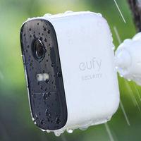 Anker actualiza su cámara de seguridad EufyCam 2C para hacerla compatible con HomeKit