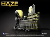 Free Radical comprada por Crytek