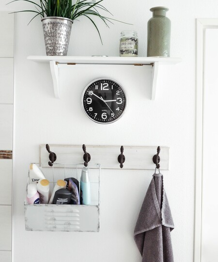 Nueve ideas para organizar nuestro hogar que nos dan mucho y cuestan muy poco