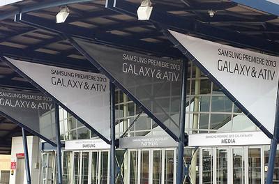 Samsung presenta nuevos dispositivos ATIV: síguelo con Xataka