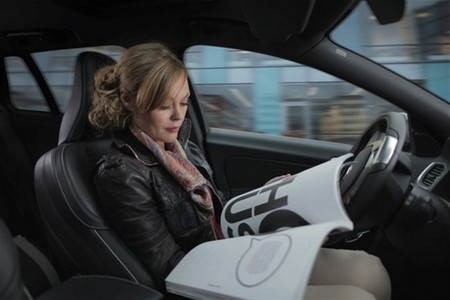La Universidad de Michigan pretende poner en la calle una flota de coches autónomos para 2021