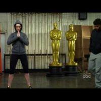 Encuesta de la semana   Pronóstico para los Oscars 2011