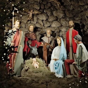 Villancicos de Navidad para niños: Ay del chiquirritín