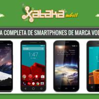 Así queda la familia completa de dispositivos de marca Vodafone