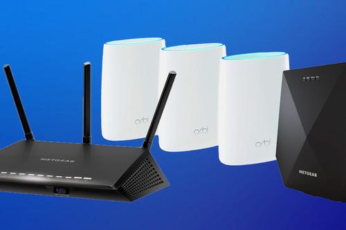 Ofertas de Netgear en Amazon: 6 propuestas para mejorar la red Wi-Fi de nuestro hogar