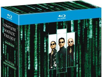 Trilogía Matrix, en Blu-ray, por 10,52 euros con este código de descuento