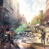 La lucha para defender Washington D.C. en este espectacular adelanto del contenido final de The Division 2