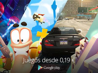 Monument Valley, Limbo, Worms 3, Room 2 y otros grandes juegos en oferta en Google Play