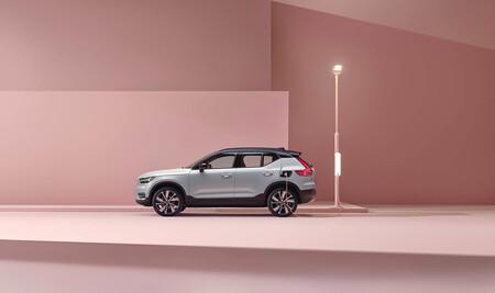 El CEO de Volvo cree que su marca solo venderá coches eléctricos en 2030