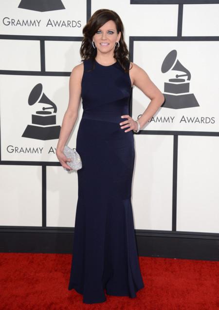 Martina McBride Grammy 2014