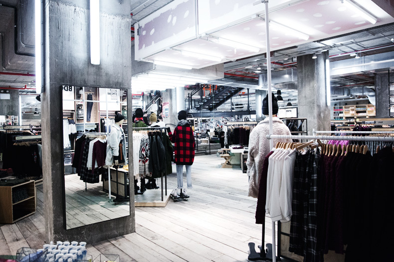 Foto de Urban Outfitters Barcelona (8/14)